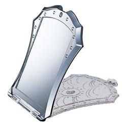 晶耀幻粧摺疊鏡