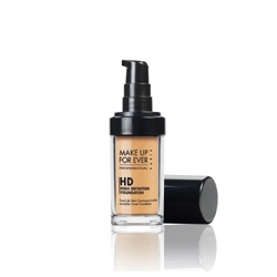 MAKE UP FOR EVER 底妝-HD無瑕粉底液 HD FOUNDATION