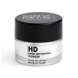HD微晶蜜粉 High Definition Microfinish Powder