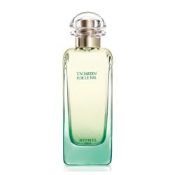 女性香氛產品-尼羅河花園中性淡香水 HERMES Un Jardin sur le Nil