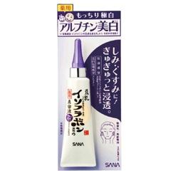 SANA 莎娜 豆乳美肌嫩白系列-豆乳美肌嫩白美容液