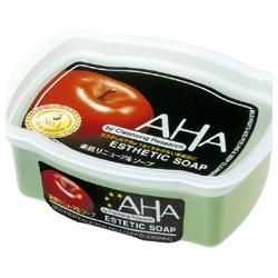 BCL  AHA柔膚系列-AHA柔膚潔面皂