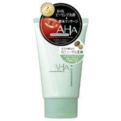 BCL  AHA柔膚系列-AHA柔膚深層洗顏乳