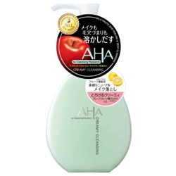 BCL  AHA柔膚系列-AHA柔膚卸妝乳
