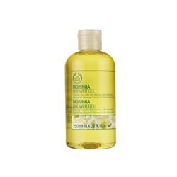 沐浴清潔產品-辣木籽沐浴膠 Moringa Shower Gel
