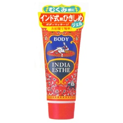 BISON  身體保養-印度式緊緻按摩凝膠