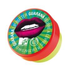 防治愛滋瓜拿納護唇霜