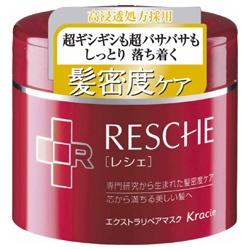 kracie 葵緹亞 RESCHE 髮密度系列-髮密度三效深層修護霜EX
