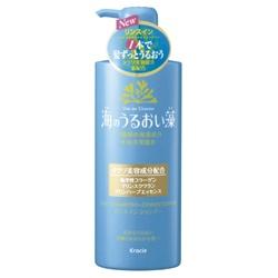 kracie 葵緹亞 洗髮-海潤藻雙效洗髮乳