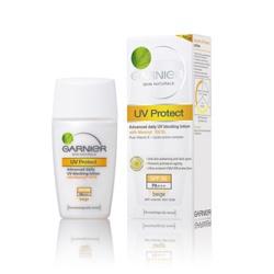 UV防護高效隔離身體乳液 Advanced daily UV blocking body milkSPF30/PA+++