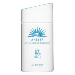 身體防曬產品-珠光防曬露SPF50+/PA+++ protect pearly sunscreen SPF50+/PA+++