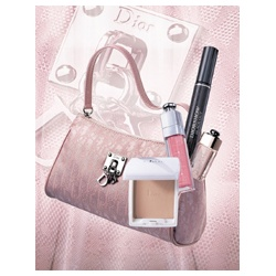 Dior 迪奧 彩妝組合-迪奧甜心手拿包