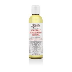KIEHL`S 契爾氏 身體保養-摩洛哥堅果再生修護油 Superbly Restorative Dry Oil