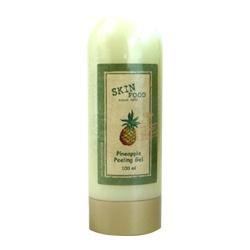 鳳梨深層去角質乳液 Pineapple Peeling Gel