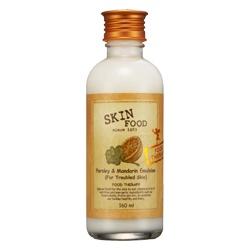 SKINFOOD  基礎保養-芹菜柳橙舒緩乳液