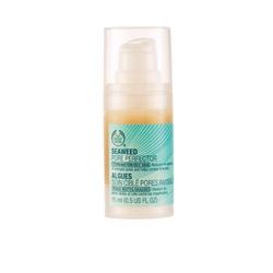 The Body Shop 美體小舖 海藻淨化完整系列-海藻毛孔緊緻精華