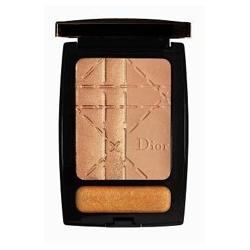 Dior 迪奧 08夏妝 金戀迪奧-戀夏金皙彩盤 Dior Bronze Lumieres d'Or