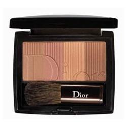 戀夏蜜彩粉盒 Dior Bronze Harmonie de Blush