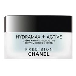 CHANEL 香奈兒 深層保濕系列-深層保濕乳霜 HYDRAMAX+ ACTIVE  CREAM