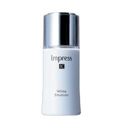 淨白乳液 (保濕型) Impress IC White Emulsion