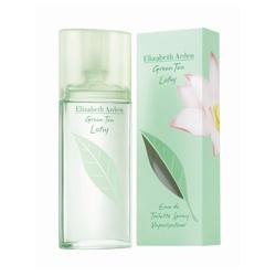 綠茶蓮花香水 Green Tea Lotus