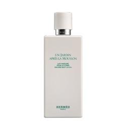HERMES 愛馬仕 身體保養-印度花園香氛潤膚乳液