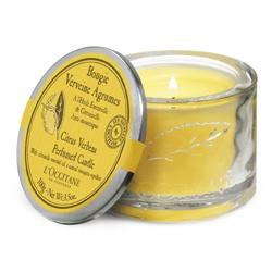 馬鞭草節果漾香氛蠟燭 Perfumed Candle