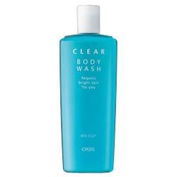 淨肌潔體露 Clear Body Wash