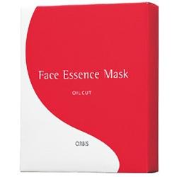 透潤精華面膜 Face Essence Mask