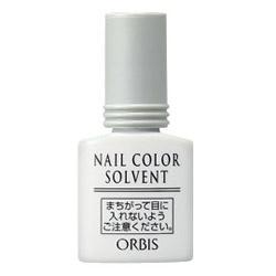 ORBIS  其它美甲產品-甲彩專用稀釋液 Nail Color Solvent