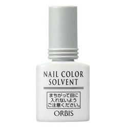 甲彩專用稀釋液 Nail Color Solvent