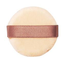 ORBIS  彩妝用具-蜜粉餅專用粉撲 Pressed Podwer Puff