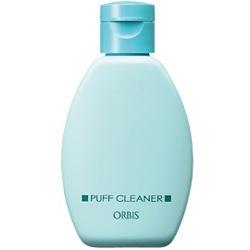 粉撲專用洗劑 Puff Cleaner