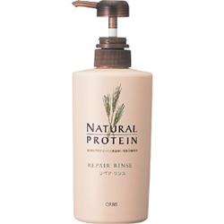 ORBIS  髮絲護理-天然麥蛋白潤髮乳 Repair Rinse