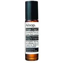 Aesop  身體保養-甦活生薑油