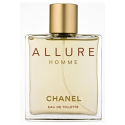 CHANEL 香奈兒 香氛-ALLURE HOMME 噴式淡香水 ALLURE HOMME - EAU DE TOILETTE SPRAY