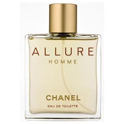 ALLURE HOMME 噴式淡香水 ALLURE HOMME - EAU DE TOILETTE SPRAY