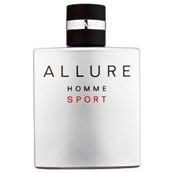 男仕香氛產品-ALLURE HOMME SPORT 男性運動淡香水 Allure Homme Sport