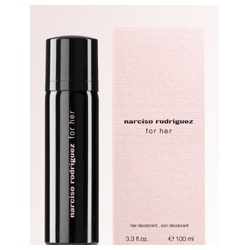 narciso rodriguez for her-香體液