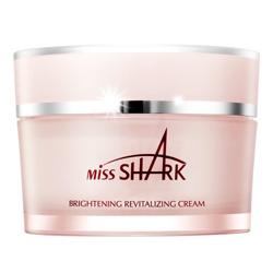 miss SHARK 小白鯊 海洋膠原頂級抗老系列-亮采嫩白霜