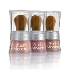 完美吻膚親肌系晶礦璀璨頰彩粉 True Match Blush Minerals