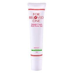 FOR BELOVED ONE 寵愛之名 清爽快樂系列-清爽快樂抗痘凝膠 Delight Fresh Anti-Acne Gel