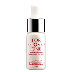 眼部除紋緊緻精華 Active Anti-Wrinkles Resilience Lift Eye Serum