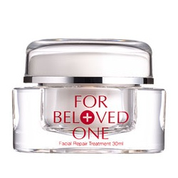 FOR BELOVED ONE 寵愛之名 乳霜-胜肽除紋精華霜 Anti-Wrinkles Peptide Performing Cream