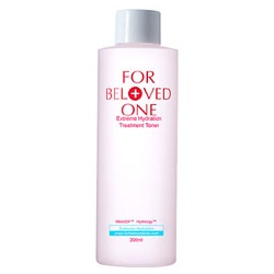 FOR BELOVED ONE 寵愛之名 極致保濕系列-極致保濕修護化妝水 Extreme Hydration Treatment Toner