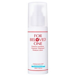 FOR BELOVED ONE 寵愛之名 極致保濕系列-極致保濕修護水乳液 Extreme Hydration Intensive Treament Moisture Lotion