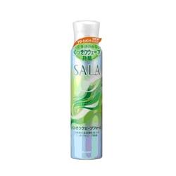 SALA 髮妝‧造型-立體感捲髮慕斯