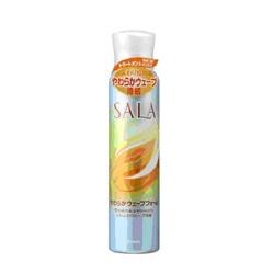 SALA 髮妝‧造型-空氣感捲髮慕斯