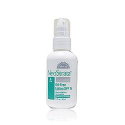 果酸控油防護乳液SPF15 NeoStrata Oil-Free Facial Lotion SPF-15