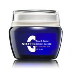 NEO-TEC 妮傲絲翠 精華‧原液-青春瓷顏精華 NEO-TEC Ultimate whitening Essential Serum